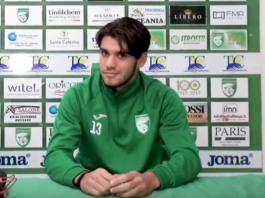 L'Avezzano torna a vincere, il gol di Di Gianfelice in pieno recupero decide il match a Jesi