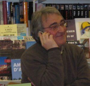 """""""San Giovanni in Laterano: tutta un'altra storia"""" il nuovo libro dell'avezzanese Mario Cipollone"""