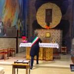 Coronavirus, il sindaco di Tagliacozzo affida la città e il territorio alla Madonna dell'Oriente