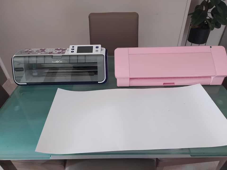 Appello di una giovane mamma di Avezzano per reperire materiale per la creazione di visiere trasparenti da donare al personale sanitario