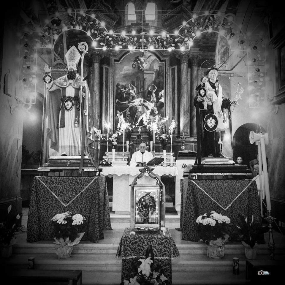 Il comitato festeggiamenti di San Donato posticipa i festeggiamenti di Sant'Erasmo e Sant'Antonio