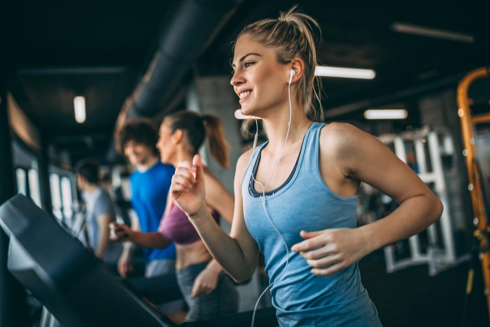 Come sarà il fitness del futuro?