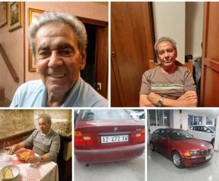 Scomparso un uomo a Celano, l'appello dei familiari per le ricerche