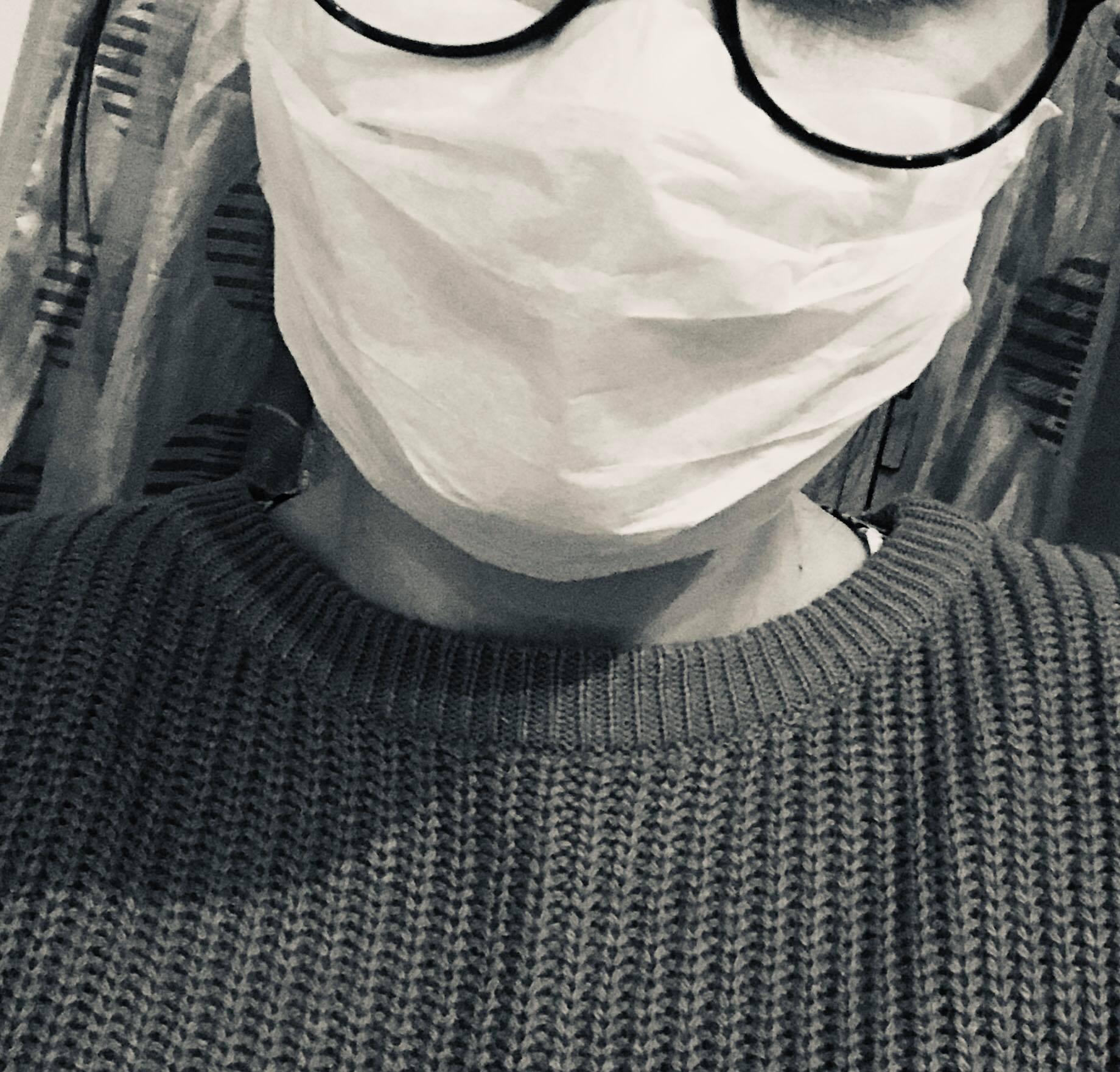 """Coronavirus, lo sfogo di una ragazza immunodepressa di Avezzano, """"è ingiusto che quelli sani e belli come il sole, stiano ignorando le regole, dateci una mano"""""""