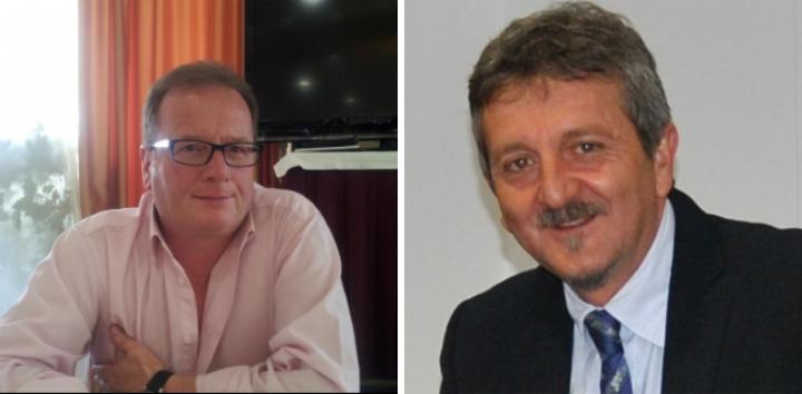 Emergenza Coronavirus, il consigliere provinciale Roberto Giovagnorio, favorevole alla proposta di Gianni Di Pangrazio. «Usiamo il CRUA per fare i tamponi.»