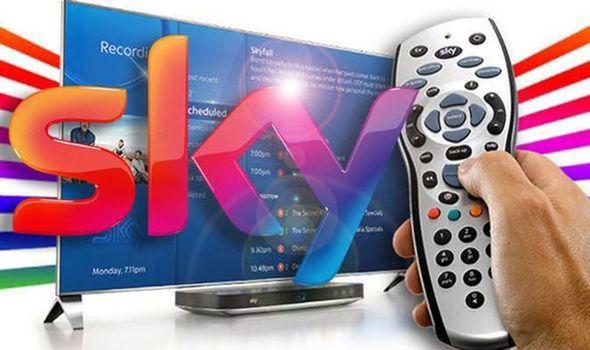 Le serie tv di Sky a Marzo 2020