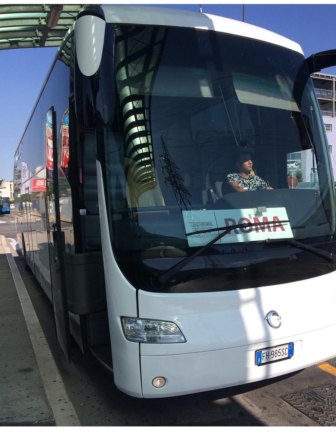 Trasporti, dalla Marsica la solidarietà e l'impegno per i lavoratori