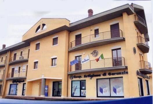 Confartigianato Avezzano dona 500 euro per acquisto presidi sanitari per l'ospedale di Avezzano