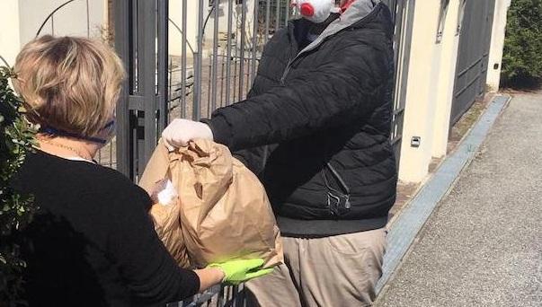 Balsorano, attivato il servizio di consegna a domicilio di alimenti