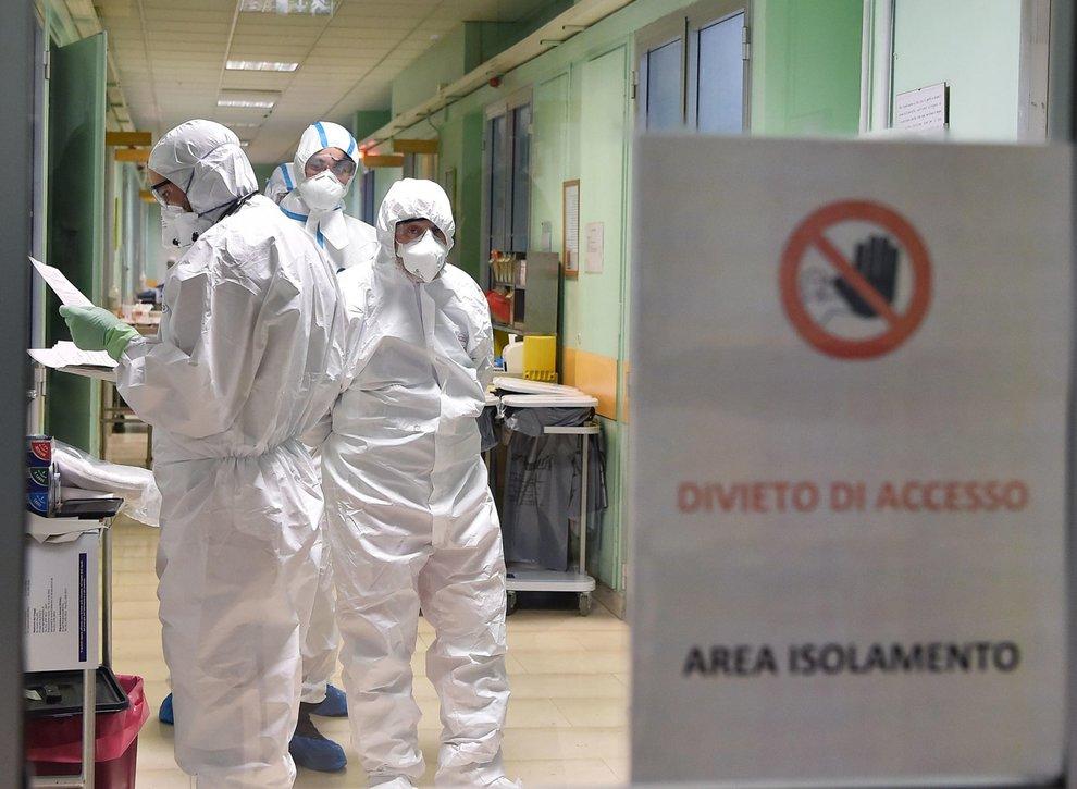 Primo casa di coronavirus a Balsorano e intanto pochi minuti fa il premier Giuseppe Conte annuncia la chiusura di tutte le attività produttive non essenziali
