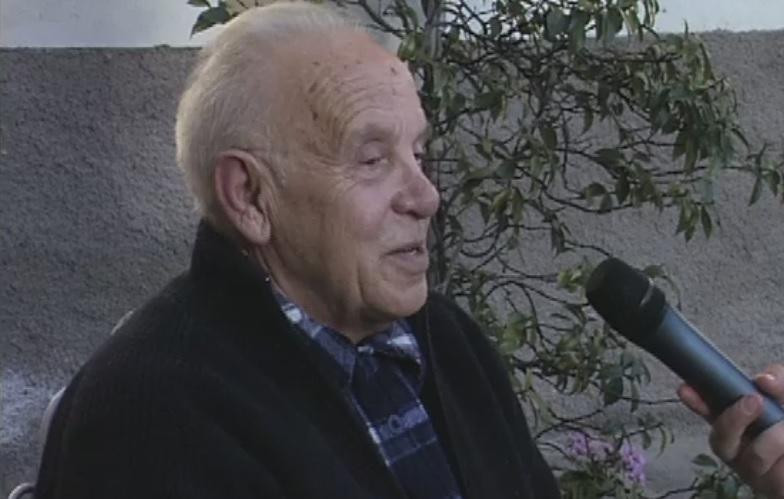 Oggi l'addio a Roberto Cantelmi, storico libraio di Celano