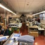 La camiceria Lamura Club dona un respiratore polmonare a turbina per l'ospedale di Avezzano