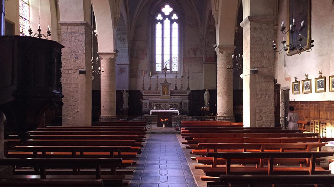 """Coronavirus. """"Messe e funerali sospesi in tutta Italia fino al 3 aprile"""". Il messaggio della CEI inviato dal Vescovo Santoro"""