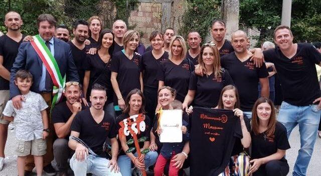San Benedetto dei Marsi: i ragazzi del 1980 organizzano una raccolta fondi per l'acquisto di DPI per l'Ospedale di Avezzano e il PTA Pescina