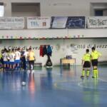 Futsal: l'Orione travolge con un 8 a 0 senza storia il Lions Bucchianico