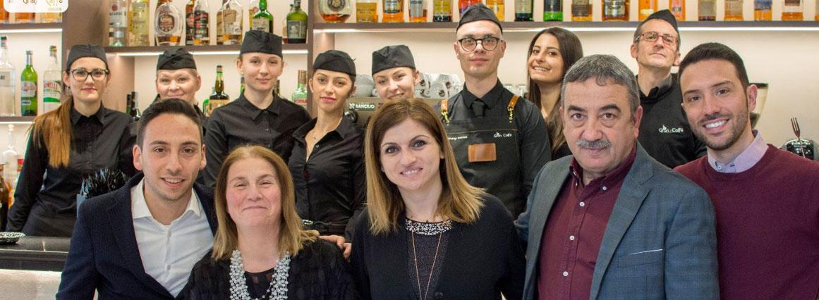Stop Coronavirus, chiude anche il Gran Caffè Di Avezzano