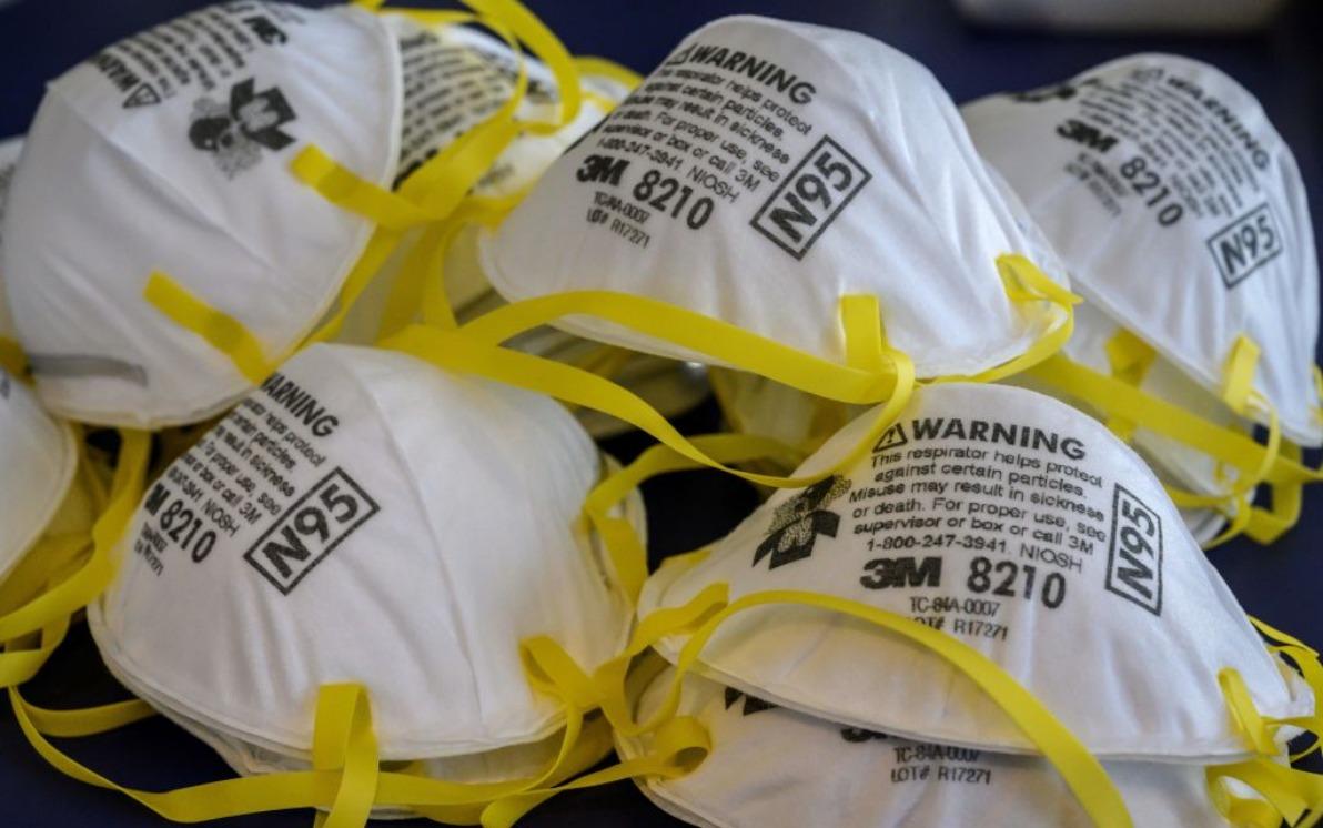 Nuova fornitura di dispositivi di protezione individuale alle Asl, immediatamente messa a disposizione degli operatori sanitari
