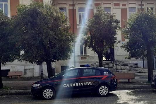 Carsoli, Carabinieri nelle scuole per parlare con i ragazzi di bullismo e legalità