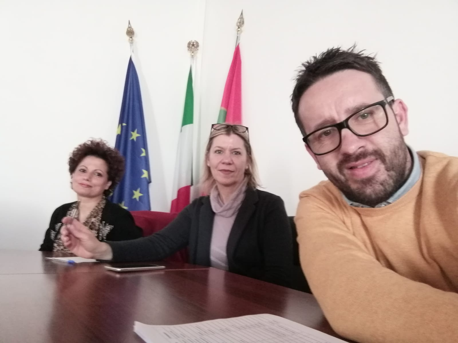 Aielli, referendum del 29 marzo, sorteggiati 6 scrutatori e 4 sostituti
