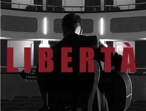 """Pedroeqei3, fuori il nuovo singolo """"Libertà"""", in uscita anche il videoclip"""