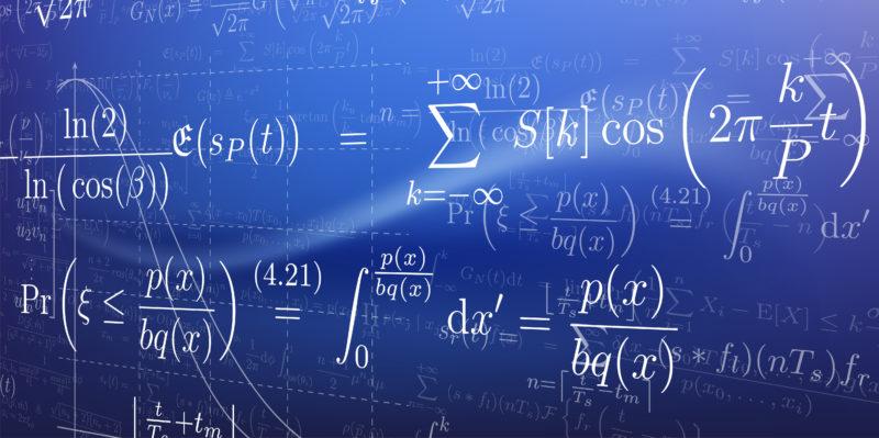 Lo studente Gabriele Gentile finalista nazionale alle Olimpiadi della Matematica