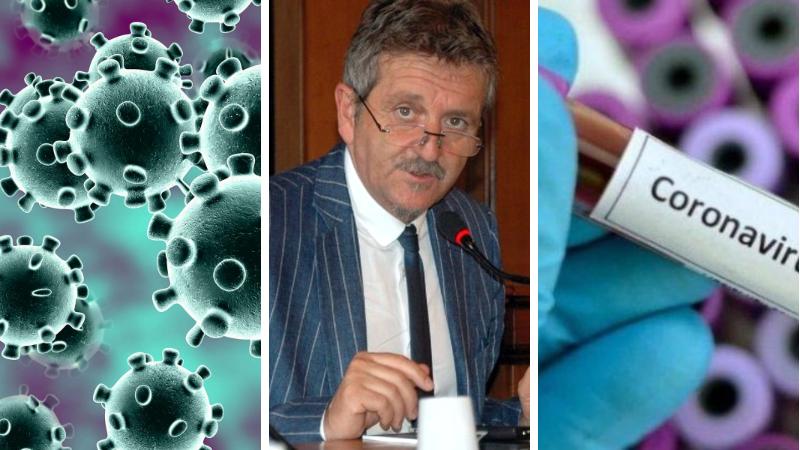 Coronavirus, appello dell'ex sindaco Di Pangrazio a Marsilio: attivare subito il CRUA di Avezzano per l'emergenza