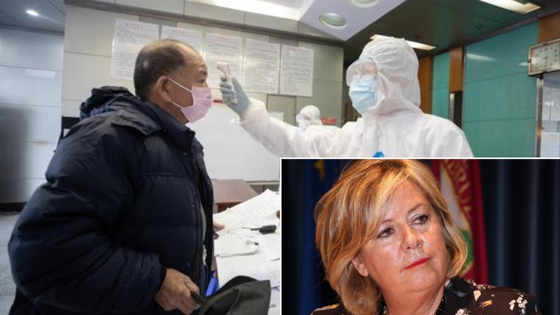 Coronavirus, contagi quasi raddoppiati in Abruzzo, Circa 60 ricoverati di cui 10 in terapia intensiva | Verì, serve maggiore senso di responsabilità