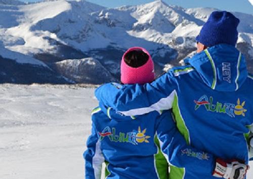 Coronavirus, le associazioni dei Maestri di sci Abruzzo donano 25 mila euro alla Protezione civile