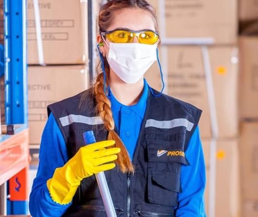 """FIOM-CGIL, sicurezza negli ambienti di lavoro """"Verificare la corretta applicazione delle norme sanitarie e di sicurezza"""""""