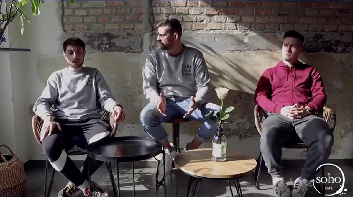 COVID-19, ad Avezzano chiude il Soho Cafè: l'annuncio dei titolari su Facebook