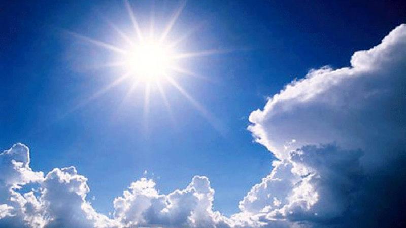 Articolo corretto: Meteo Marsica, primavera variabile con brevi fasi soleggiate e più volti freddi e instabili