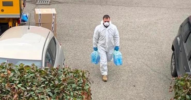Emergenza Coronavirus, spesa e farmaci a domicilio ad Aielli