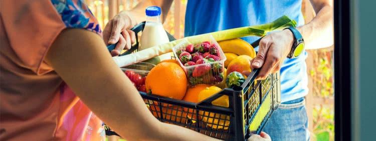 Pescina attiva il servizio di spesa a domicilio per le persone bisognose