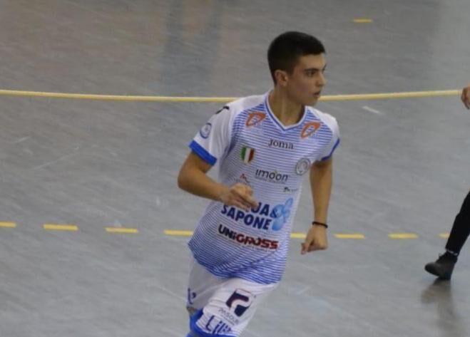 Onnembo trascina l'Acqua&Sapone alle Final Eight