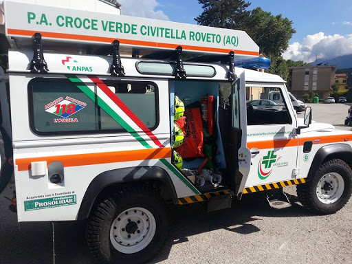 Coronavirus, 24 ragazzi del Fantacalcio di Canistro donano 720 euro alla Croce Verde
