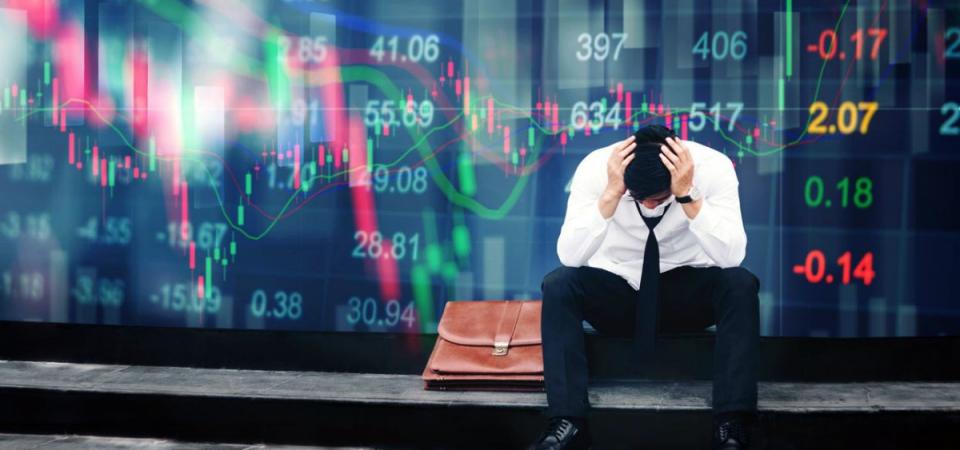 Il Coronavirus fa crollare i mercati finanziari. Che fare?