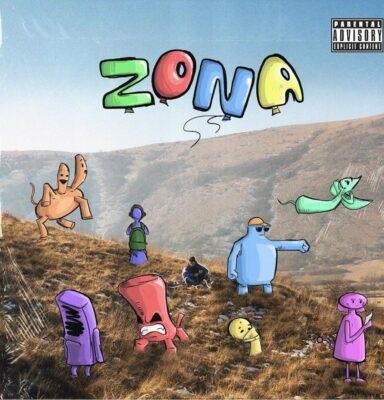 """Fuori adesso """"Zona"""" il nuovo album del rapper avezzanese Daizy"""