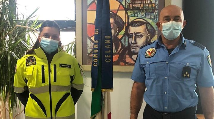 Celano, al via la consegna gratuita delle mascherine ai cittadini
