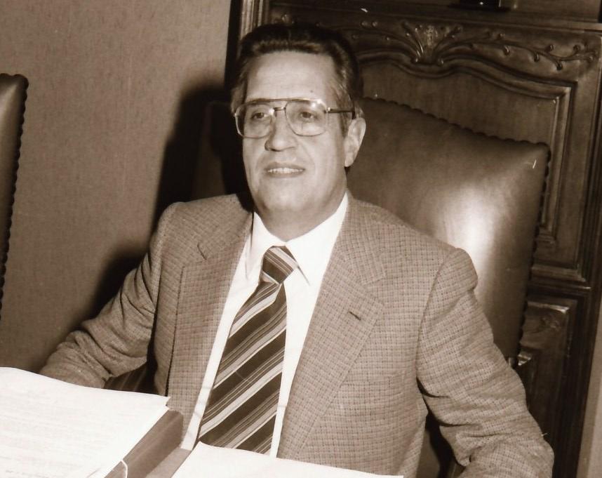 È morto Gaetano Novello ex presidente del Consiglio Regionale e importante politico della Democrazia Cristiana