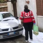 """Covid 19 e l'impegno """"con anima e corpo per essere ancora più vicini alle nostre comunità"""" della Croce Rossa Italiana"""