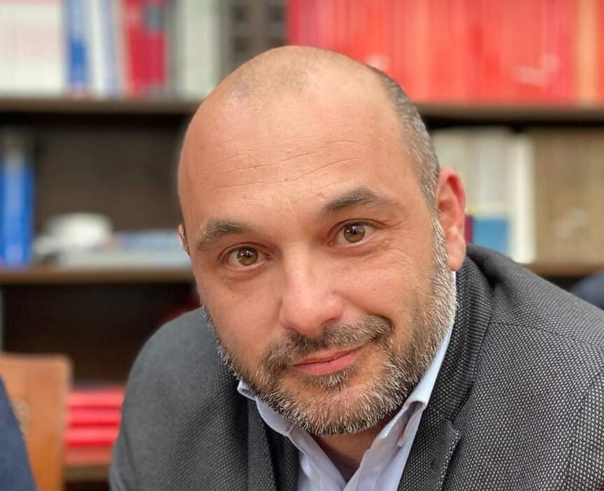 """Il commissario provinciale aquilano della Lega Tiziano Genovesi a difesa delle scuole paritarie, """"un patrimonio da difendere"""""""