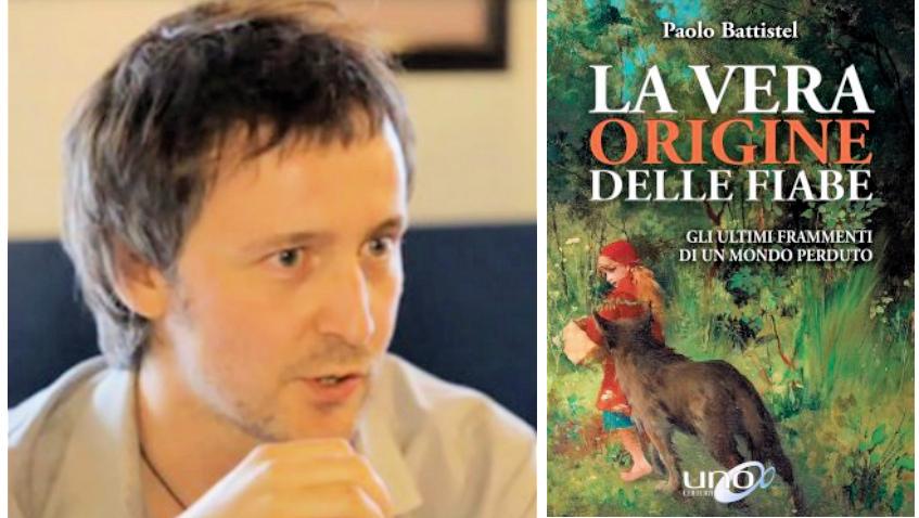 Intervista allo scrittore Paolo Battistel su Radio Monte Velino