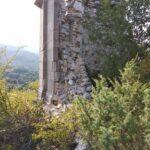 Il castello di Lecce Nei Marsi