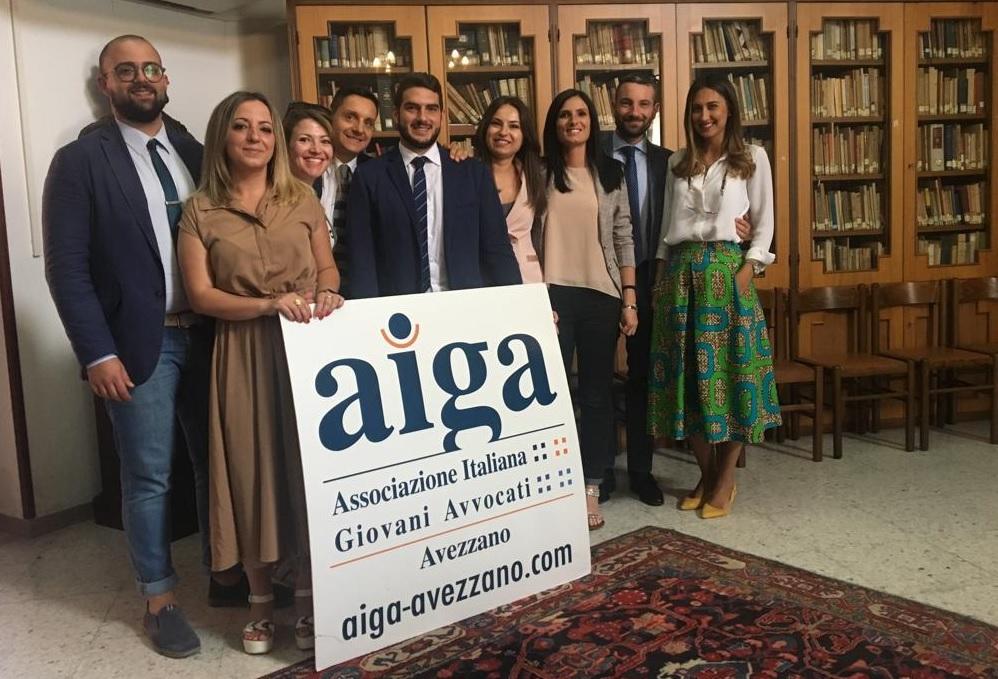 """AIGA """"dice no allo sciacallaggio mediatico della promozione di azioni legali contro il personale sanitario impegnato a combattere l'emergenza covid-19"""""""
