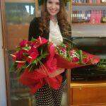 Avezzano, la laurea ai tempi del Covid-19, Martina Fasciani diventa dottoressa in Lingue, Culture e Letterature