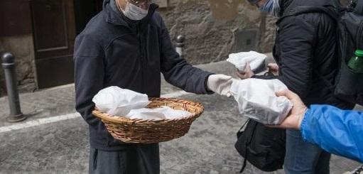 IL MCl di Avezzano sostiene le iniziative di solidarietà del Vescovo Pietro Santoro