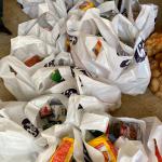 La Proloco di Avezzano avvia la raccolta di prodotti alimentari non deperibili