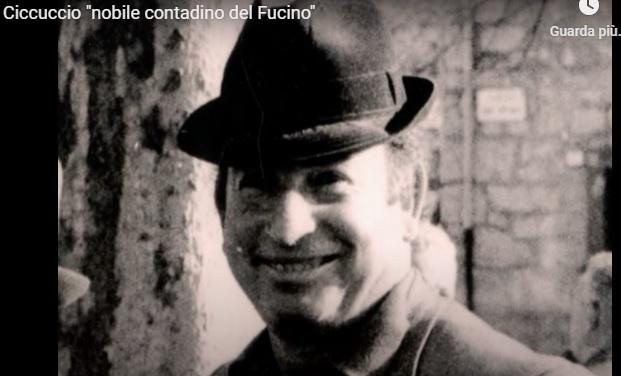 """L'Associazione Culturale """"Il Liri"""" ricorda l'amico """"Ciccuccio"""""""