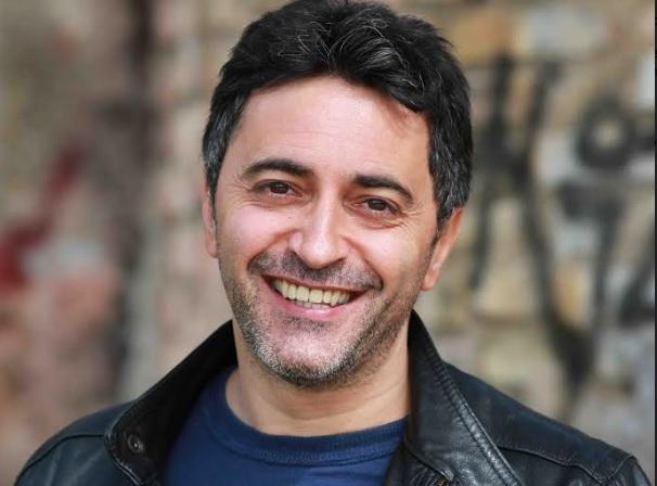 """L'attore marsicano Corrado Oddi é Giovanni Verga ne """"Il filo segreto"""""""