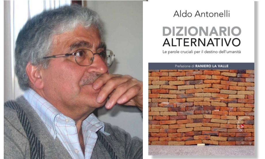"""""""Dizionario Alternativo"""" il nuovo libro di Don Aldo Antonelli sarà presentato ad Avezzano"""